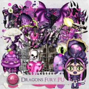Dragons Fury EXCLUSIVE