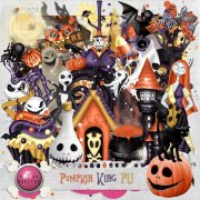 Pumpkin King EXCLUSIVE