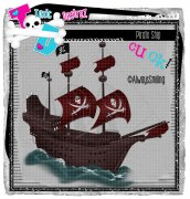 Pirate Ships 3