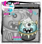 CU Monster Cuppy Script