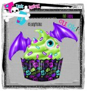 Bat Cuppy 1
