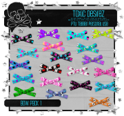 Bow Pack 1