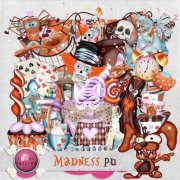 Madness EXCLUSIVE