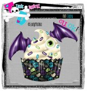 Bat Cuppy 2