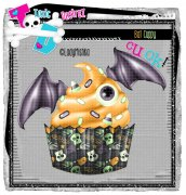 Bat Cuppy 5