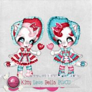 Kitty Love Dolls 01