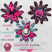 CU Halloween Flowers Script EXCLUSIVE
