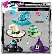Witch Hats 2