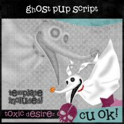 CU Ghost Pup Script EXCLUSIVE