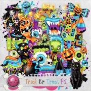 Trick Er Treat - ReVamp 2014 EXCLUSIVE